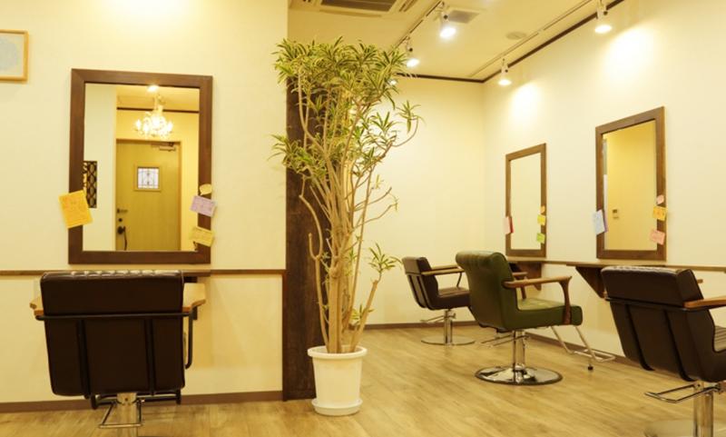 fleur 王子店 美容室 髪質改善ヘアエステ専門店